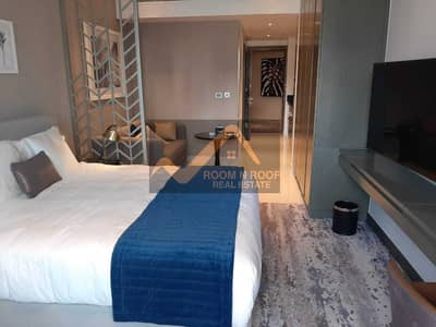 Studio for Rent in Business Bay, Dubai - Luxury Brand New  Studio For rent in Damac Prive