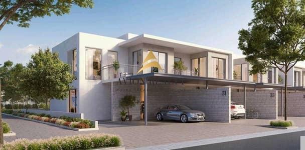تاون هاوس 4 غرف نوم للبيع في المرابع العربية 2، دبي - 4BEDROOM|SINGLE ROW|MASSIVE PLOT
