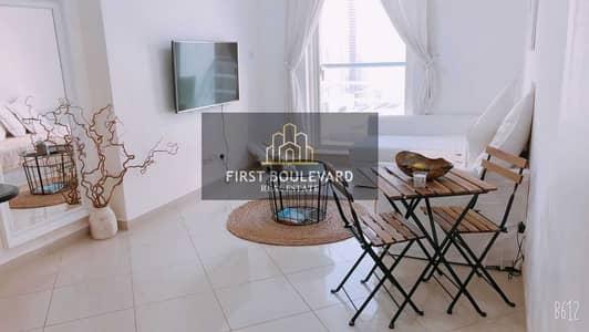 شقة 1 غرفة نوم للايجار في أبراج بحيرات الجميرا، دبي - شقة في برج كونكورد مجمع H أبراج بحيرات الجميرا 1 غرف 62000 درهم - 5415156