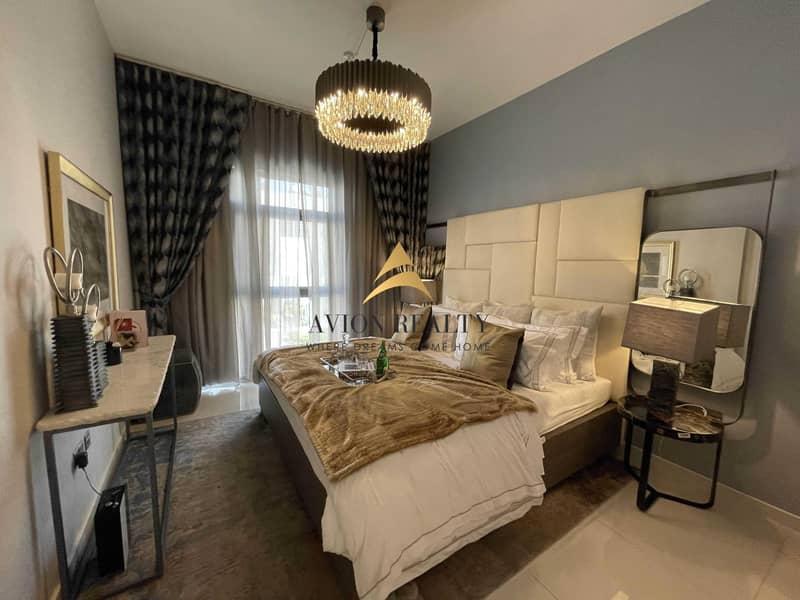 3 BHK Damac Hills 2 | Brand New | Flexible Payment Plans