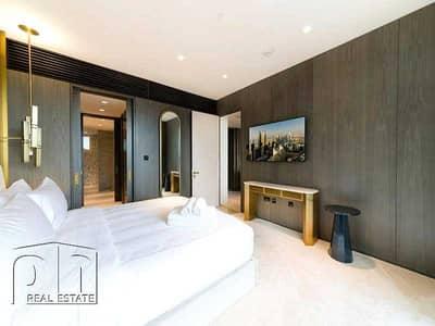 شقة 2 غرفة نوم للبيع في نخلة جميرا، دبي - Luxury 2 bed | South | Vacant on Transfer