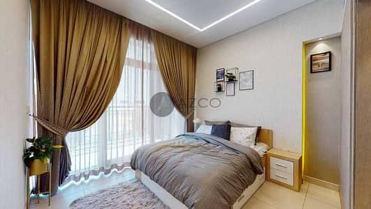 2 Bedroom Apartment for Sale in Arjan, Dubai - 05 Years Payment Plan | Awe-Inspiring Finish |Call
