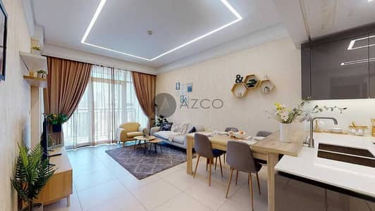 2 Bedroom Flat for Sale in Arjan, Dubai - 05 Yrs Payment Plan | Luxury Finishes | Call Now !