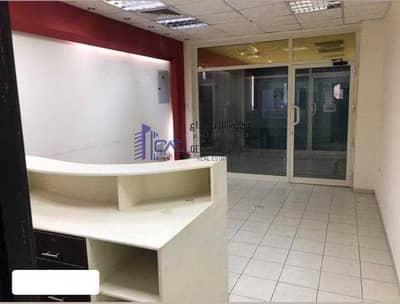 محل تجاري  للايجار في السطوة، دبي - One Month Free | Good Location | Next to Big Big Mosque