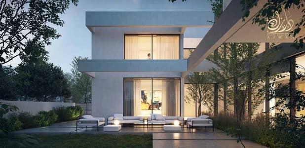 فیلا 3 غرف نوم للبيع في الشارقة غاردن سيتي، الشارقة - تملك فى  فى الشارقه جاردن سيتى منزل احلامك