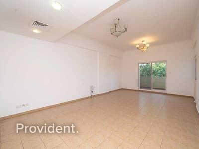 شقة 3 غرف نوم للايجار في دبي فيستيفال سيتي، دبي - Exclusive | High Floor Apt | Near Al Areesh
