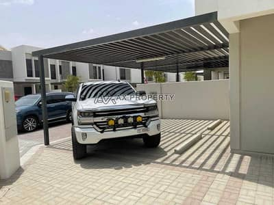 3 Bedroom Townhouse for Sale in DAMAC Hills 2 (Akoya Oxygen), Dubai - 0 % Commission - Ready - Mortgage Available - 10,15 & 25 Years Payment Plan