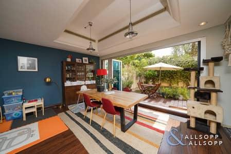 4 Bedroom Villa for Sale in Dubai Sports City, Dubai - Upgraded Corner Unit | 4 Bedroom Townhouse