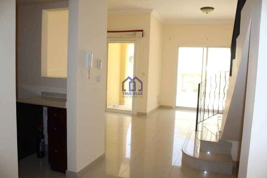 2 An Exclusive 2 Bed Room Villa For Rent In Al Hamra Village