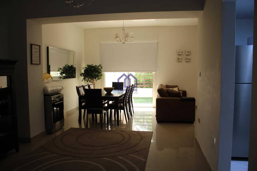 Very Beautifully designed and elegantly furnished 2 BR Villa Available For Immediate Rent