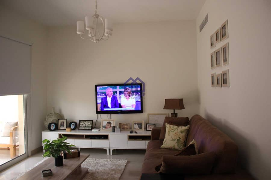 2 Very Beautifully designed and elegantly furnished 2 BR Villa Available For Immediate Rent