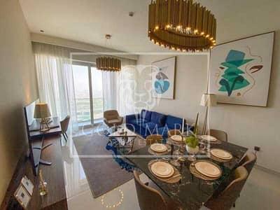 فلیٹ 2 غرفة نوم للايجار في مدينة دبي للإعلام، دبي - Golf View   Luxury Living   Beautifully Furnished