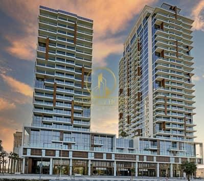 فلیٹ 2 غرفة نوم للبيع في شارع الشيخ زايد، دبي - Pay 20% and Move In I Zabeel Park View I 100% Freehold