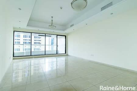 1 Bedroom Apartment for Rent in Jumeirah Lake Towers (JLT), Dubai - Chiller Free I Large Layout I Next to Metro