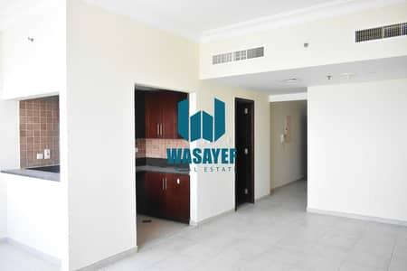 فلیٹ 1 غرفة نوم للايجار في أبراج بحيرات الجميرا، دبي - شقة في برج ليك شور أبراج بحيرات الجميرا 1 غرف 45000 درهم - 5415869
