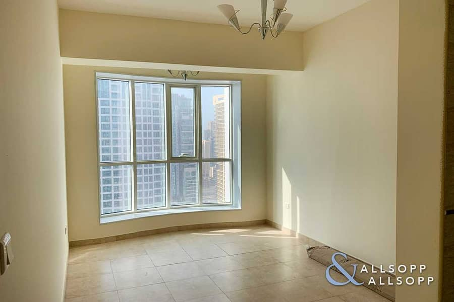 Sea View | Large 1 Bedroom Apartment | Vacant
