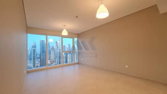 شقة 1 غرفة نوم للايجار في شارع الشيخ زايد، دبي - شقة في برج تيارا ايست أبراج تيارا يونايتد شارع الشيخ زايد 1 غرف 65333 درهم - 5415918