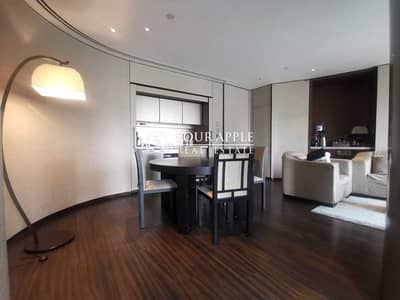 Luxury Furnished | Vacant & Ready to Move In