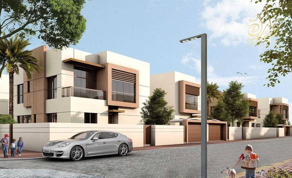 own your amazing villa !! 5% dp. !! no commission