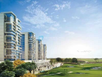 1 Bedroom Apartment for Sale in DAMAC Hills 2 (Akoya Oxygen), Dubai - Exclusive Resale I Modern Unit I Investment Deal