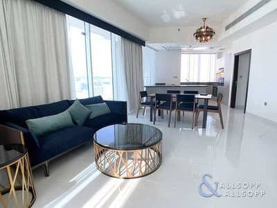 2 Bedroom Apartment for Rent in Arjan, Dubai - Two Bedroom | Brand New | Fully Furnished