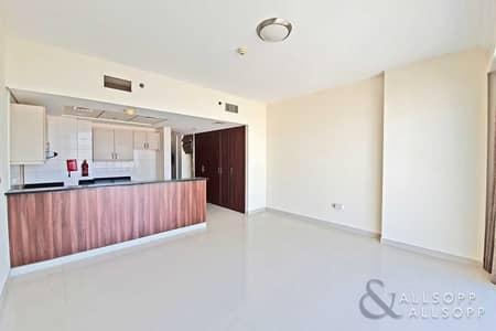 استوديو  للبيع في قرية جميرا الدائرية، دبي - Large Studio    High Floor    Vacant Now