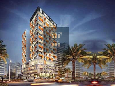 1 Bedroom Flat for Sale in Dubai Silicon Oasis, Dubai - Freehold | Exclusive | Apartment with payment plan 470000