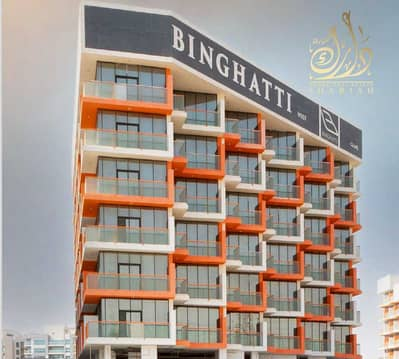 1 Bedroom Apartment for Sale in Dubai Residence Complex, Dubai - Luxury 1 bhk, and enjoy the 25% discount in the payment plan