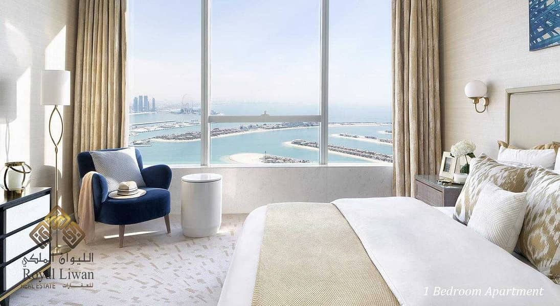 16 The Palm Tower Residences   Palm Jumeirah