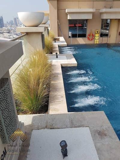 ارض تجارية  للبيع في البرشاء، دبي - Resort Villa Plot for Sale in Al Barsha 1 Reduced price