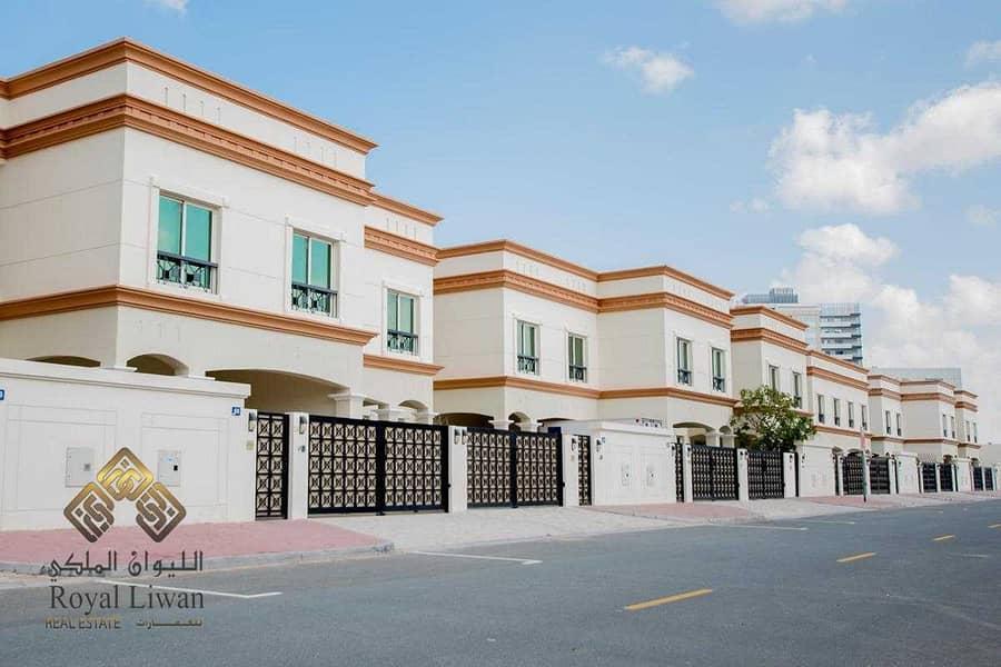 2 Resort Villa Plot for Sale in Al Barsha 1 Reduced price