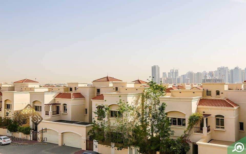 7 Resort Villa Plot for Sale in Al Barsha 1 Reduced price