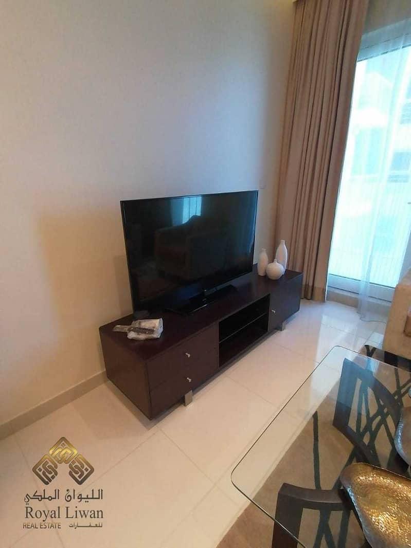 2 Dubai World Central Fully Furnished 1BR For Sale only 525K