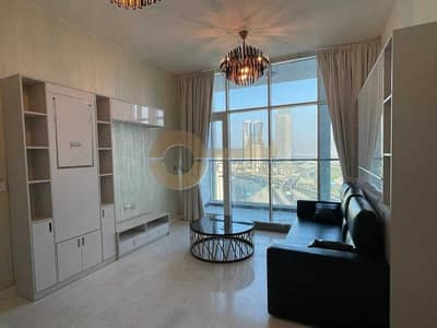 استوديو  للايجار في الخليج التجاري، دبي - شقة في بيز من دانوب الخليج التجاري 44000 درهم - 5416316
