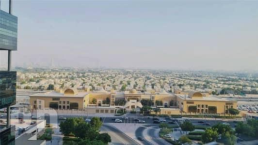 شقة 1 غرفة نوم للايجار في أبراج بحيرات الجميرا، دبي - 1 Bed | Unfurnished | Very Spacious | Vacant