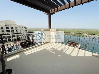 شقة 1 غرفة نوم للايجار في الزهراء، أبوظبي - No Commission | Lovely View |12 Payments | Lovely View |  Terrace | Spacious 1BR !