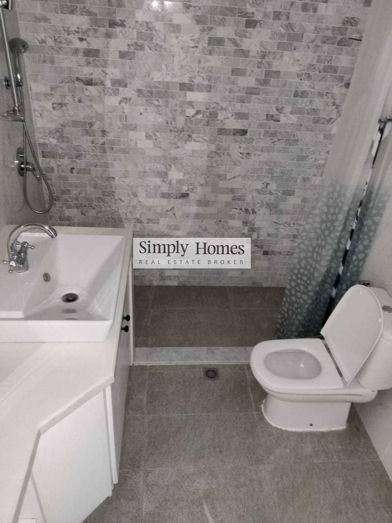 28 Ground Floor Fully Upgraded with Beauty Fully Decorated 2BR