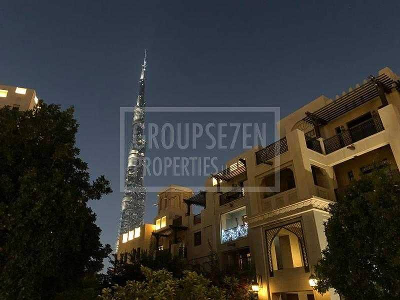 7 1 Bed Apartment for Rent in Old Town