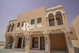 فیلا في المنطقة الثامنة قرية هيدرا 2 غرف 47999 درهم - 5416612