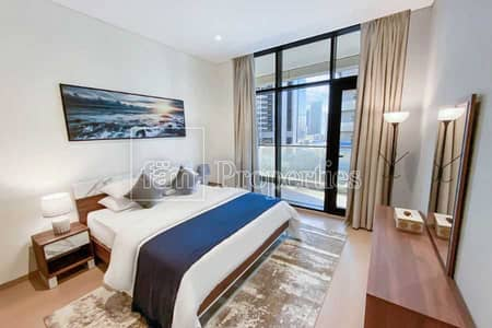 1 Bedroom Flat for Rent in Downtown Dubai, Dubai - Fully furnished apt