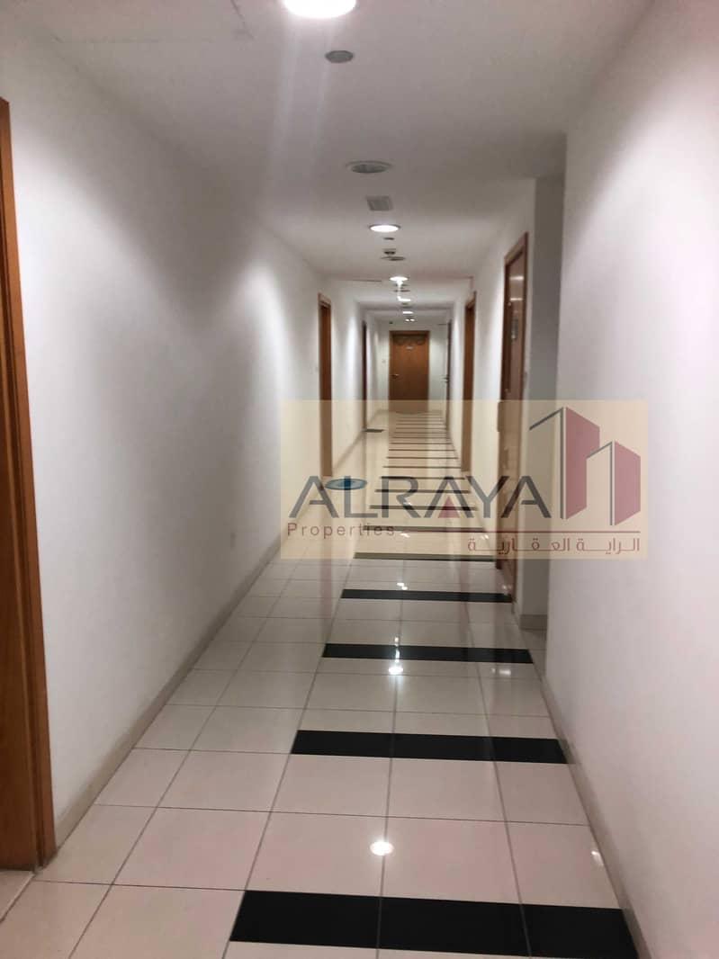 شقة في جلفار تاورز دفن النخیل 22000 درهم - 5416717