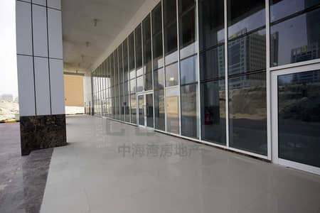Shop for Rent in Business Bay, Dubai - Retail Shop for Rent | Oxford Tower | Business Bay
