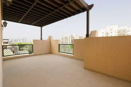 فلیٹ 1 غرفة نوم للايجار في رمرام، دبي - شقة في الثمام 43 رمرام 1 غرف 40000 درهم - 5416881