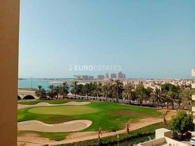 شقة 1 غرفة نوم للبيع في قرية الحمراء، رأس الخيمة - The Golf Apartments | 1BR with Pleasant Ambiance