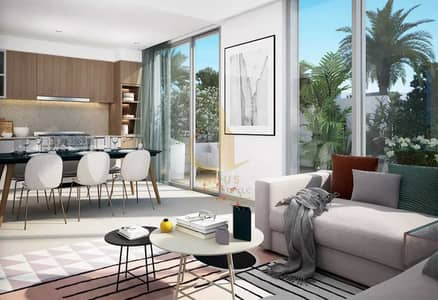 فیلا 3 غرف نوم للبيع في ضاحية مغيدر، الشارقة - فيلا فخمه للبيع في موقع رائع | مجمع مثالي