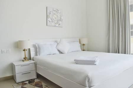 2 Bedroom Flat for Rent in Dubai Sports City, Dubai - Bed