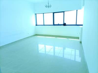 فلیٹ 1 غرفة نوم للايجار في الممزر، الشارقة - شقة في الممزر 1 غرف 28000 درهم - 5417039