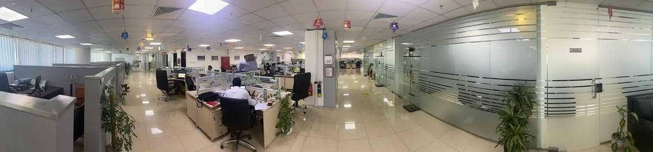 طابق تجاري 10 غرف نوم للبيع في مدينة محمد بن زايد، أبوظبي - طابق تجاري في برج برستيج مدينة محمد بن زايد 10 غرف 12000000 درهم - 5417131