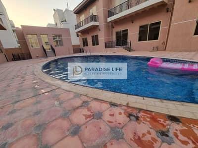 4 Bedroom Villa for Rent in Mirdif, Dubai - Luxury 4 Bedroom + Maidroom Villa for rent in Mirdif
