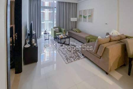 فلیٹ 1 غرفة نوم للبيع في دبي وورلد سنترال، دبي - 1BR   Furnished   Rented   Celestia